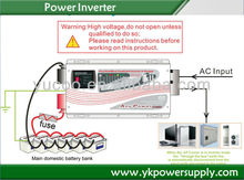 pure sine wave inverter with charger(ups)