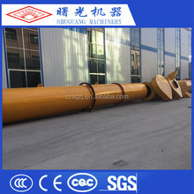 Lime Calcinations Rotary Kiln Price