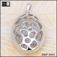 Fashionable Design 925 Sterling Silver Jewelry Pendant Jewellery Designs