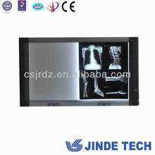 Double banks LED x ray negatoscope