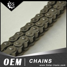 high quality 420 428 428H 520 530 motorcycle roller chain