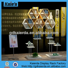 accessories shop design/accessories store design/accessories display equipment