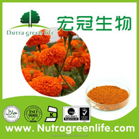 Marigold extract(Tagetes erecta L.) with Lutein of Natural Pigment