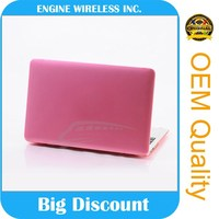 china supplier custom for macbook pro shell case
