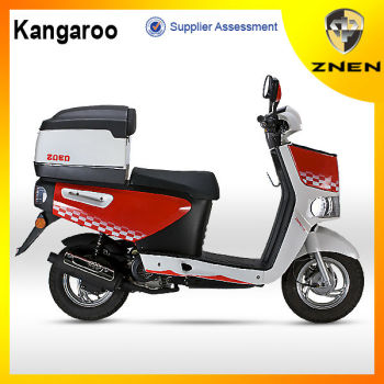 2018 ZNEN MOTOR - cheap 50CC,125CC,150CC gas scooter,delivery scooter with delivery box,electric scooter