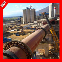 cement rotary kiln refractory