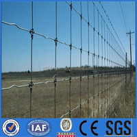 Durable and practical grassland fence /cattle fence/farm fence wholesale,Direct sale!! Cheapest price!!