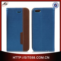 Luxury PU leather skin cases for iphone 5 5S at Alibaba China