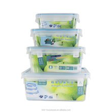 High selling 0.55 liter bread storage box tiffin carrier thermal lunch box square thermo food container bento box kids