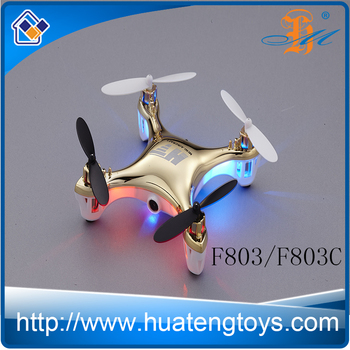 F803C rc helicopter 2.4G remote control helicopter drone with hd camera with lcd screen