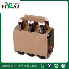 printing folding soft drinks packaging box,Soft Drinks Six Pack/Bottle Carrier Box Beverage Cardboard Box