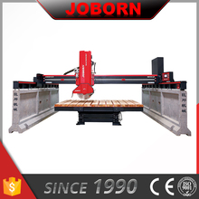 Most competitive china cutting stone equipment granite bridge saw cutting machine