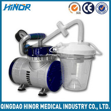Bottom price hot sale hand foot operated suction pump