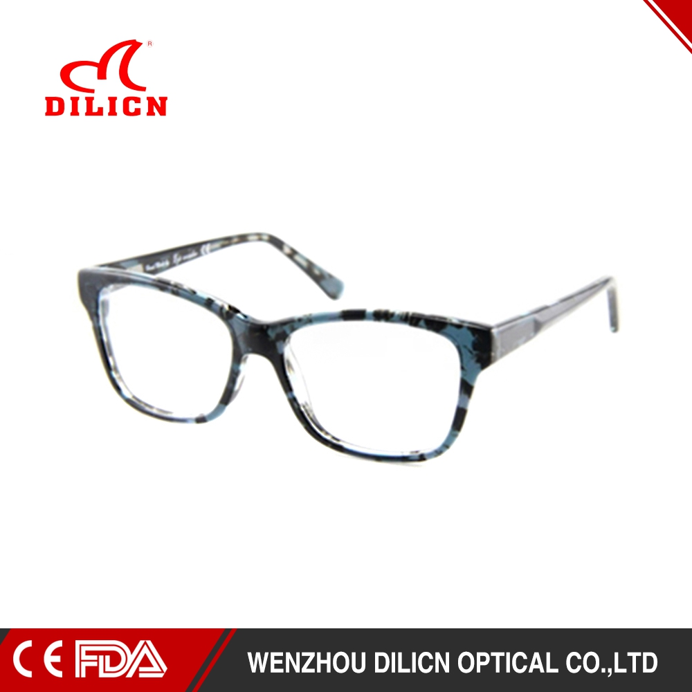 Plastic glasses frames for kids new Fashion eyeglasses frame optical