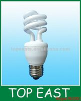 Half Spiral Energy Saving Lamps