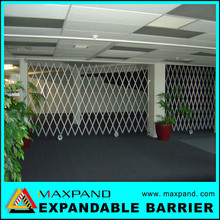 Galvanized Metal Door Safety Closed Fencing