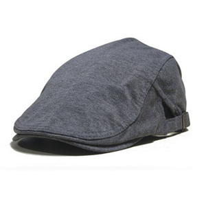 38536f06830 China cotton newsboy cap wholesale 🇨🇳 - Alibaba
