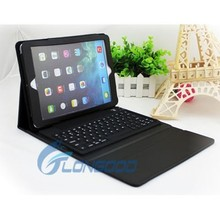 Hot Selling Bluetooth Wireless Silicone Keyboard For iPad air 5