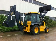 China famous brand backhoe loader 630A