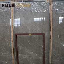 Polished Tundra Grey Marble slabs tiles sizes