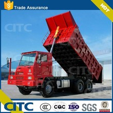 Tipper (Dumper-Kipper) dump Semi Trailer truck CITC brand with high quality