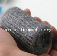 Best-Selling steel wool polishing pad/ball/strip /roll from china