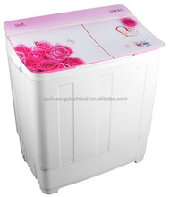National Hand Operated Clothes Washing Machine