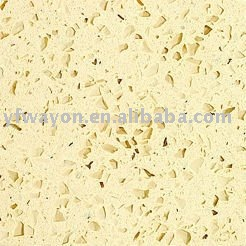 Bright Yellow(WG224)QUARTZ STONE WHITE MARBLE,ARTIFICIAL STONE SLABS,ENGINEER STONE KITCHEN TOPS