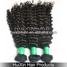 Hair Extension Long life service,virgin Peruvian human hair extension