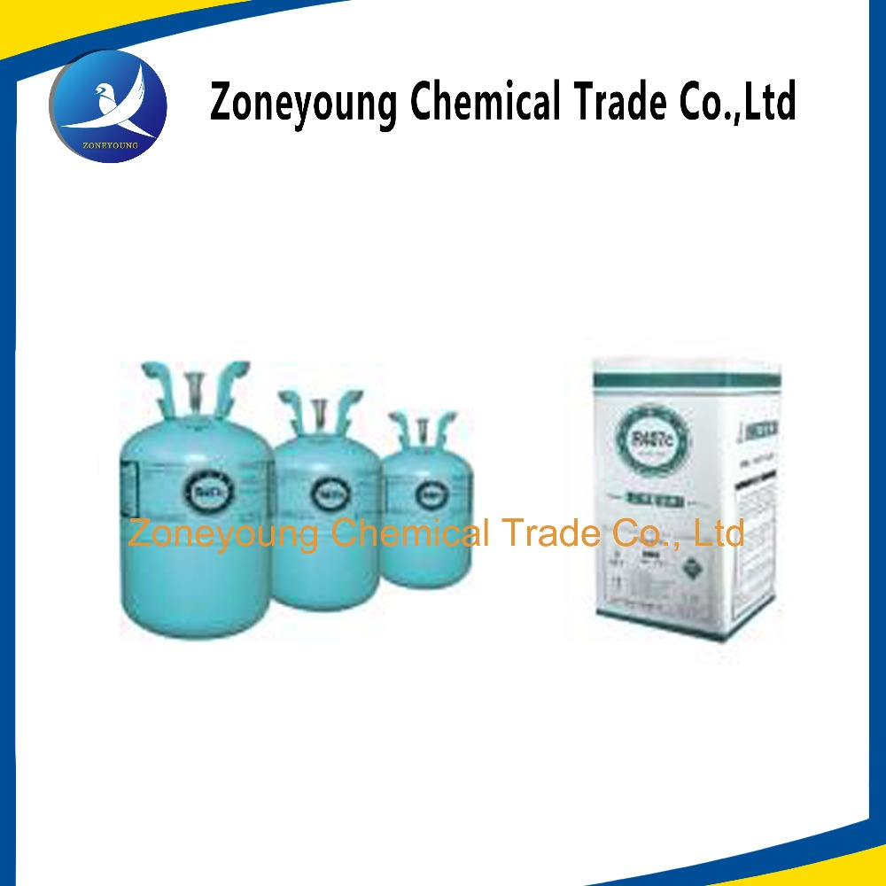R134a Refrigerant Oil OEM and Zoneyoung brand for air conditioner and refrigerantor