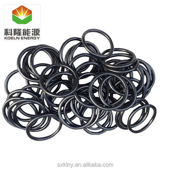 NBR high temperature oil seal rubber o ring