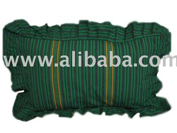 Traditional Forest Green Pillow Case