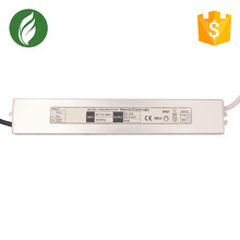 24v 80w ip67 led driver dali dimmable waterproof no fliker