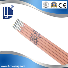 Factory supply Stainless steel welding electrode/welding rod E304