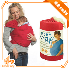 2015 Fashion Baby Sling Kids Wrap Swaddle Carrier Comfortable Baby Carrier Sling