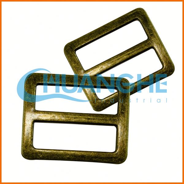 Alibaba China Supplier Stainless Steel Harness Buckles