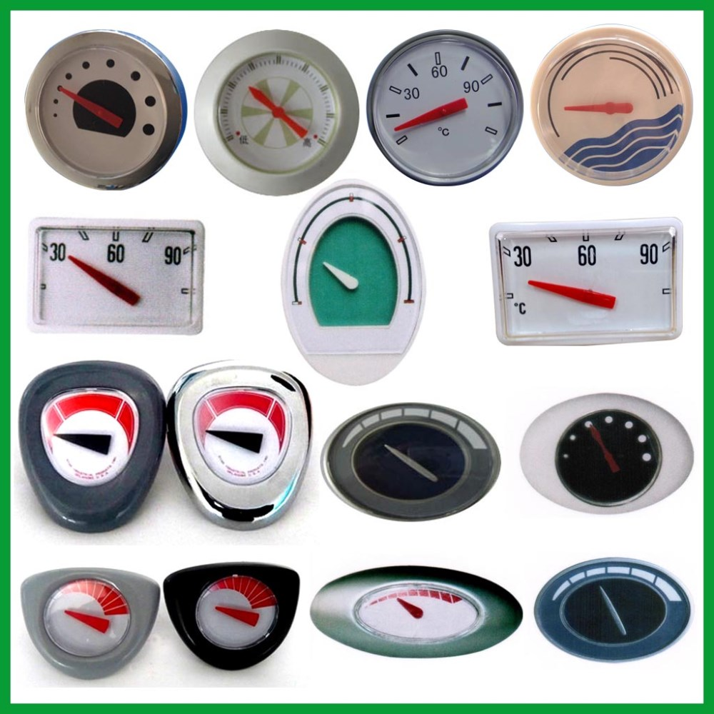 Online shop bimetal thermometer,water heater thermometer best selling products in china
