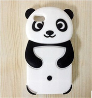 universal cute panda phone cases for mobile phone ,for lg prada 3.0 cover case