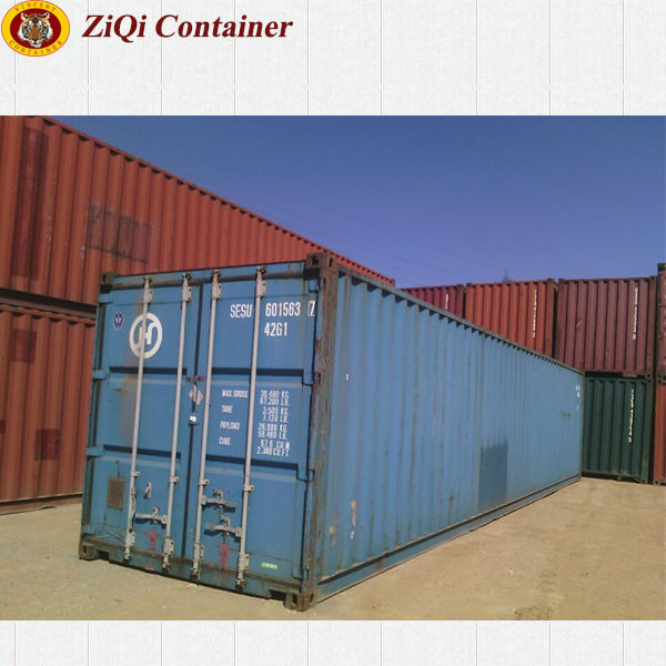 low price second hand /used container for sale