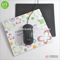 EVA photo frame mouse pads /photo frame mousepad /mouse pads with photo insert