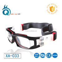 2016 new basketball sport glasses high quality basketball safety goggles factory wholesale sports glasses basketball glasses
