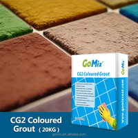 Non crack water repellent CG2 Cement Grout