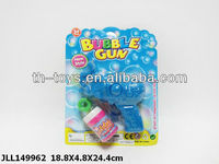 NEMO fish bubble bubble guns with LED light and music bubble ball walk water