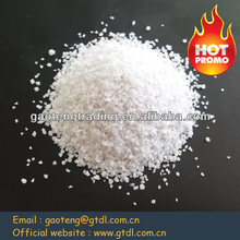 GT high purity dry silica sand products