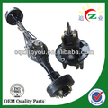 Hot selling tricycle rear axle with high performance