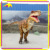 KANO0160 Jurassic Parties Equipment Realistic Dinosaur Costume