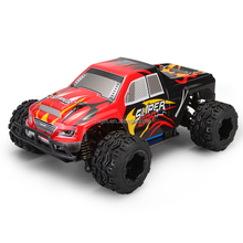 1/24 scale 4WD RC High Speed Racing Car A212 RC Monster Truck