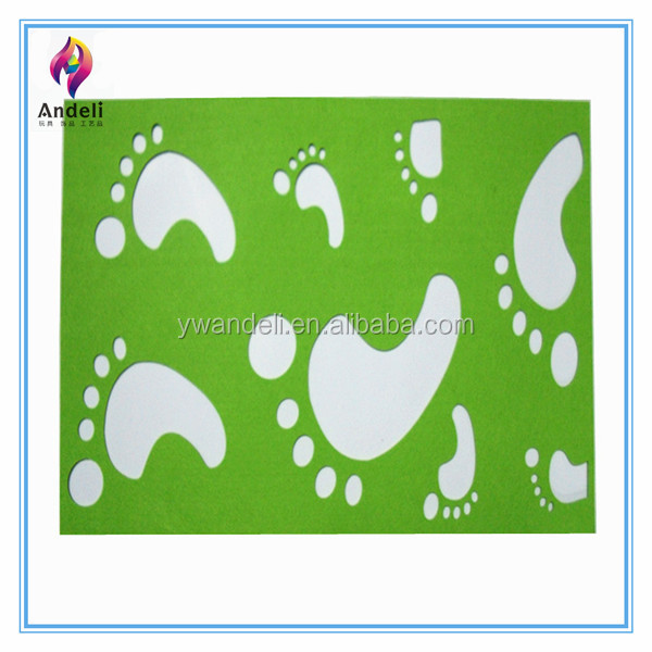 Customized entrance Door Mat , thin Door Mat