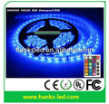 RGB led strip light 5050 60LED/M 220V