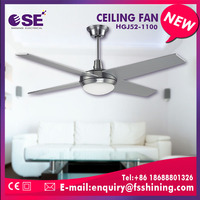 Best selling 52 inch ceiling fan remote with low price